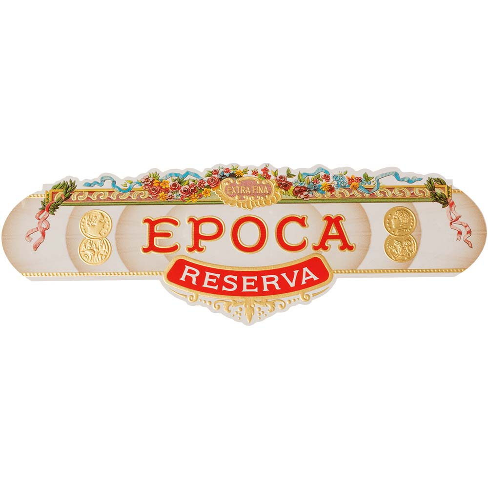 Nat Sherman Epoca Reserva