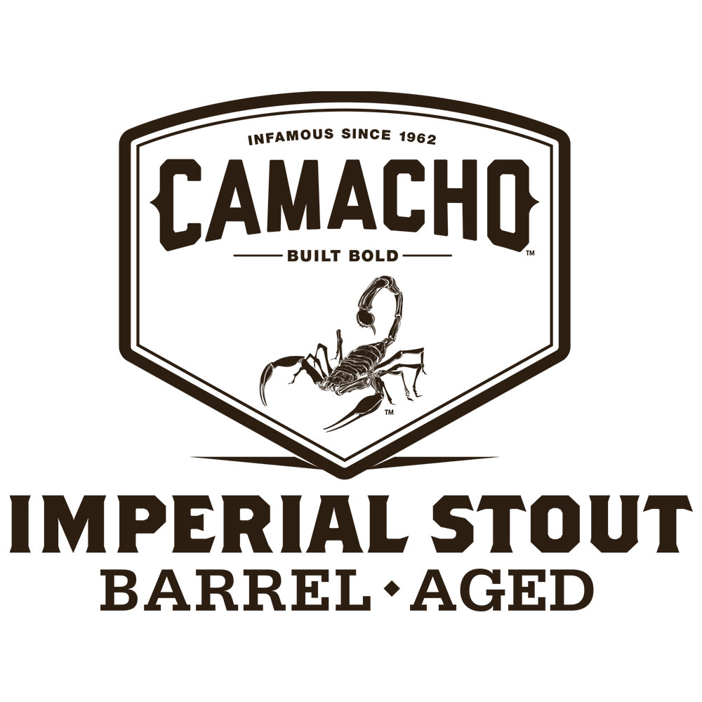 Camacho Imperial Stout Barrel-Aged