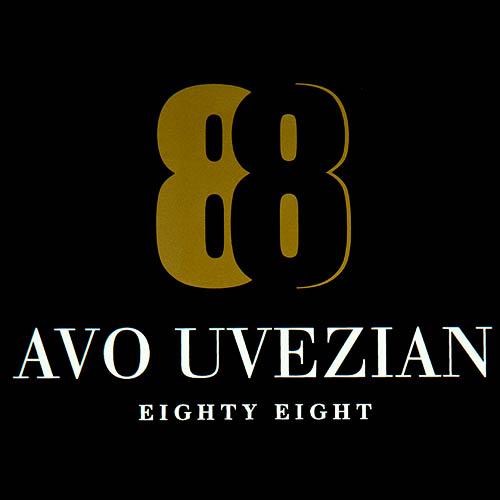 Avo Uvezian 88 Limited Edition