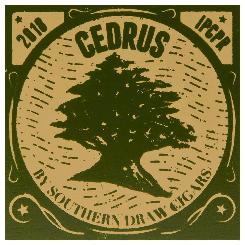 Southern Draw Cedrus
