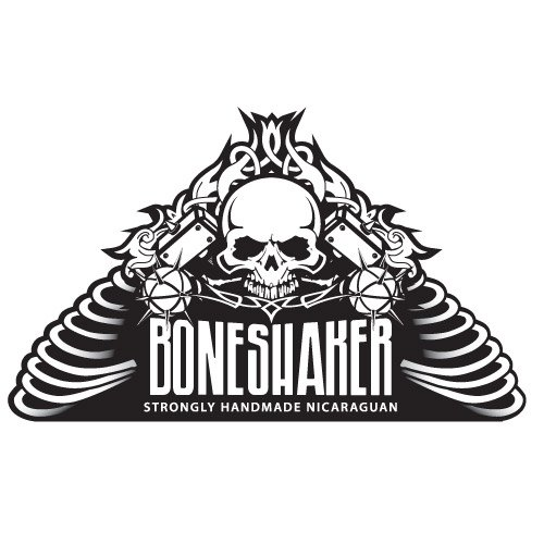 Boneshaker Full Body Cast