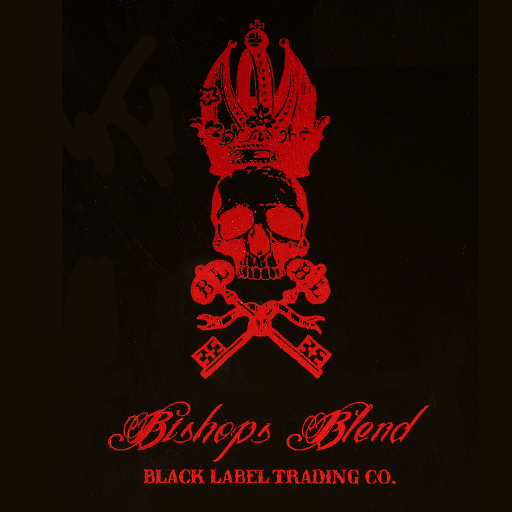 Black Label Trading Co. Bishops Blend