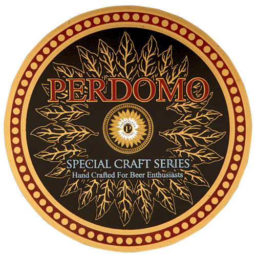 Perdomo Special Craft Series Stout