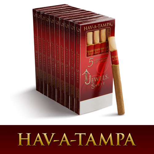 Hav-A-Tampa Jewels