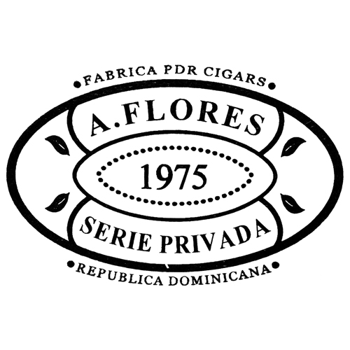 PDR A. Flores 1975 Serie Privada