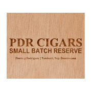 PDR Small Batch Habano