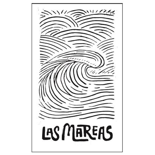 Las Mareas by Crowned Heads