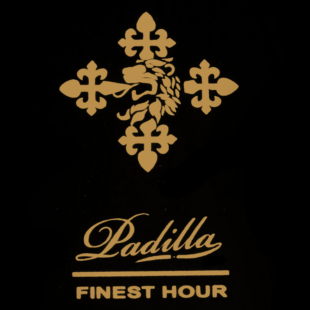 Padilla Finest Hour Oscuro