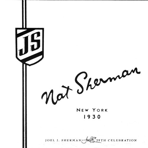 Joel Sherman 75th Celebration