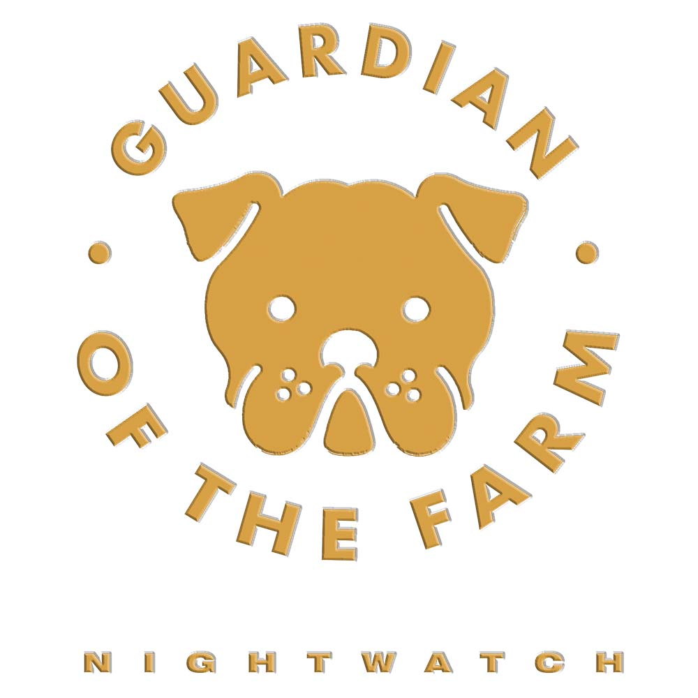 Casa Fernandez Guardian Of The Farm Night Watch