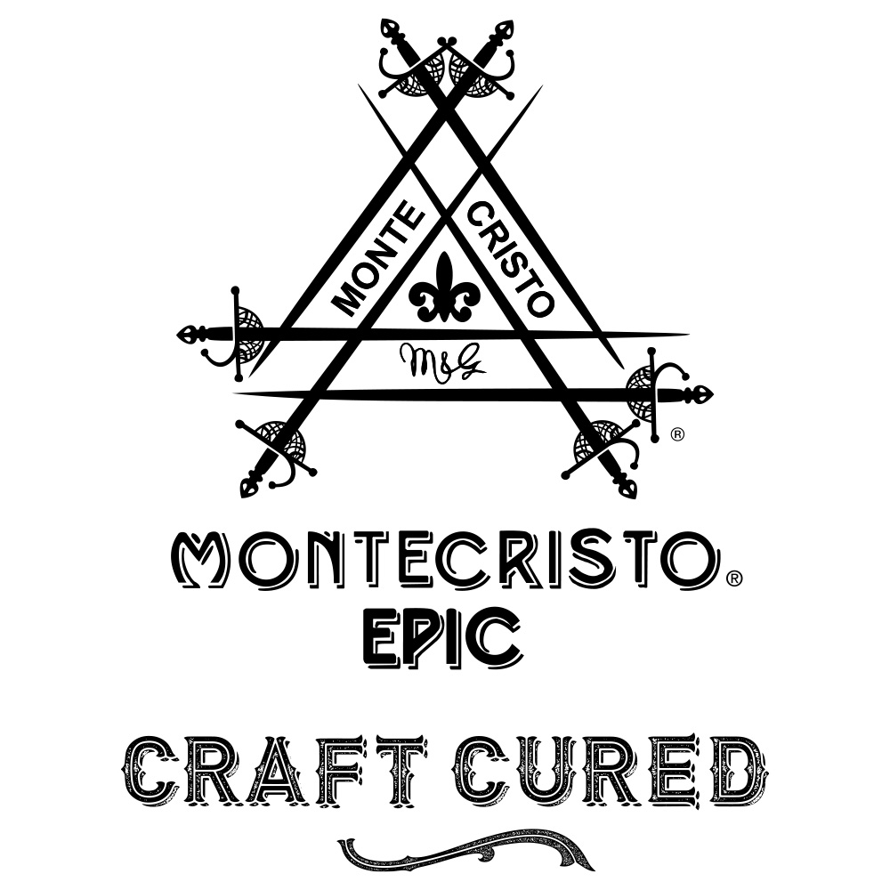 Montecristo Epic Craft Cured
