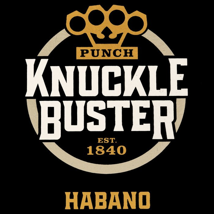 Punch Knuckle Buster