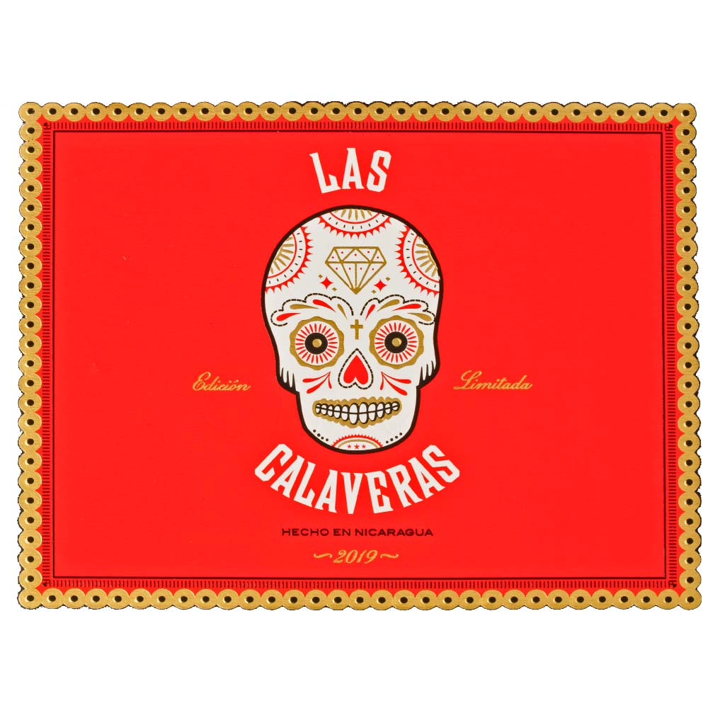 Las Calaveras 2019 Limited Edition | JR Cigars
